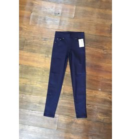 New Mix 5 pocket jegging