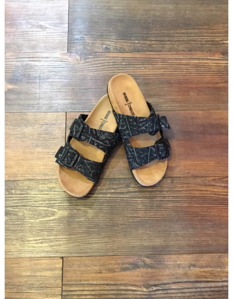 Minnetonka Gypsy Sandal