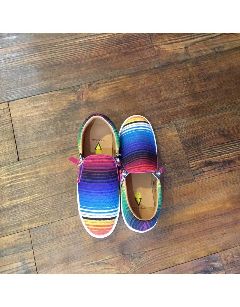 Volatile Serape Slip-On Sneaker
