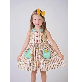 Little Miss Marmalade Poppy Lane Dress
