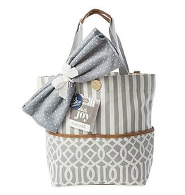 Mud Pie MudPie Bundle of Joy diaper tote