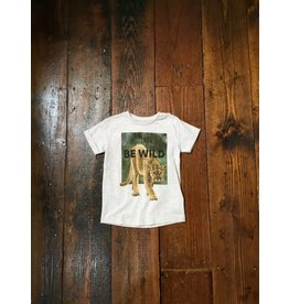 Mayoral 3081 S/S Be Wild Shirt