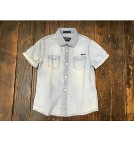 Mayoral 3145 Bleached shirt