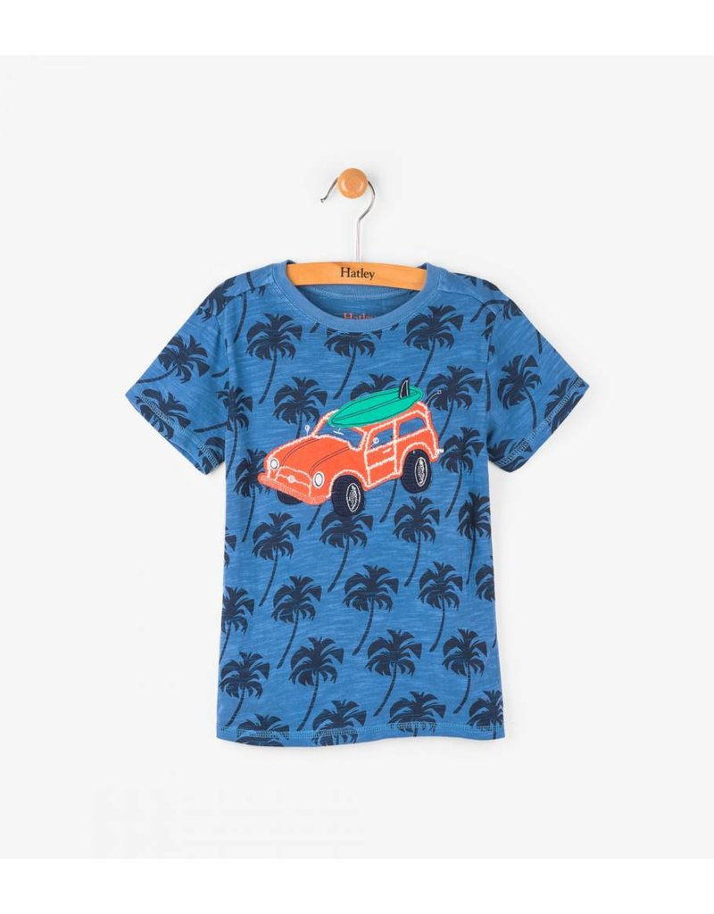 Hatley Beach Buggy Tee