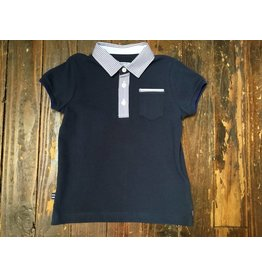 Mayoral 3124 S/S Polo