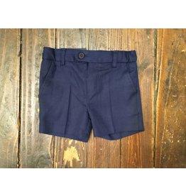 Mayoral 1259 Linen Shorts