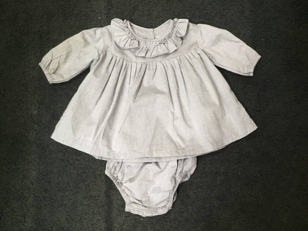 Bella & Emma Baby Nicole Dress
