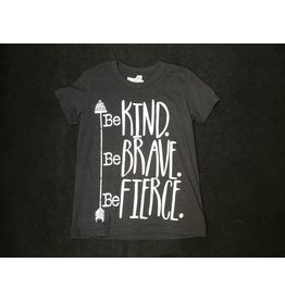 Diamond Diva Designz Be Kind Be Brave Be Fierce