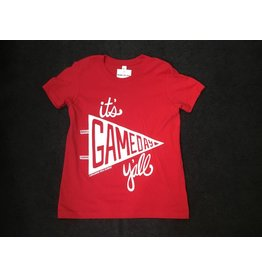 Diamond Diva Designz Game Day Tee