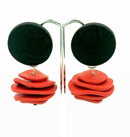 Klara Borbas Josephine Earrings