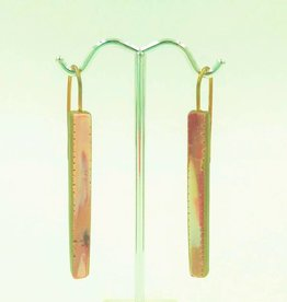 Eva Andre Design Stick earrings