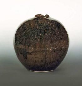 Wasaburo Takahashi Sake Jar