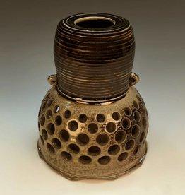 Richard Burkett AMOCA Vase