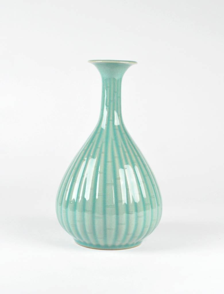 Jo Se-Yeon Celadon Bottle