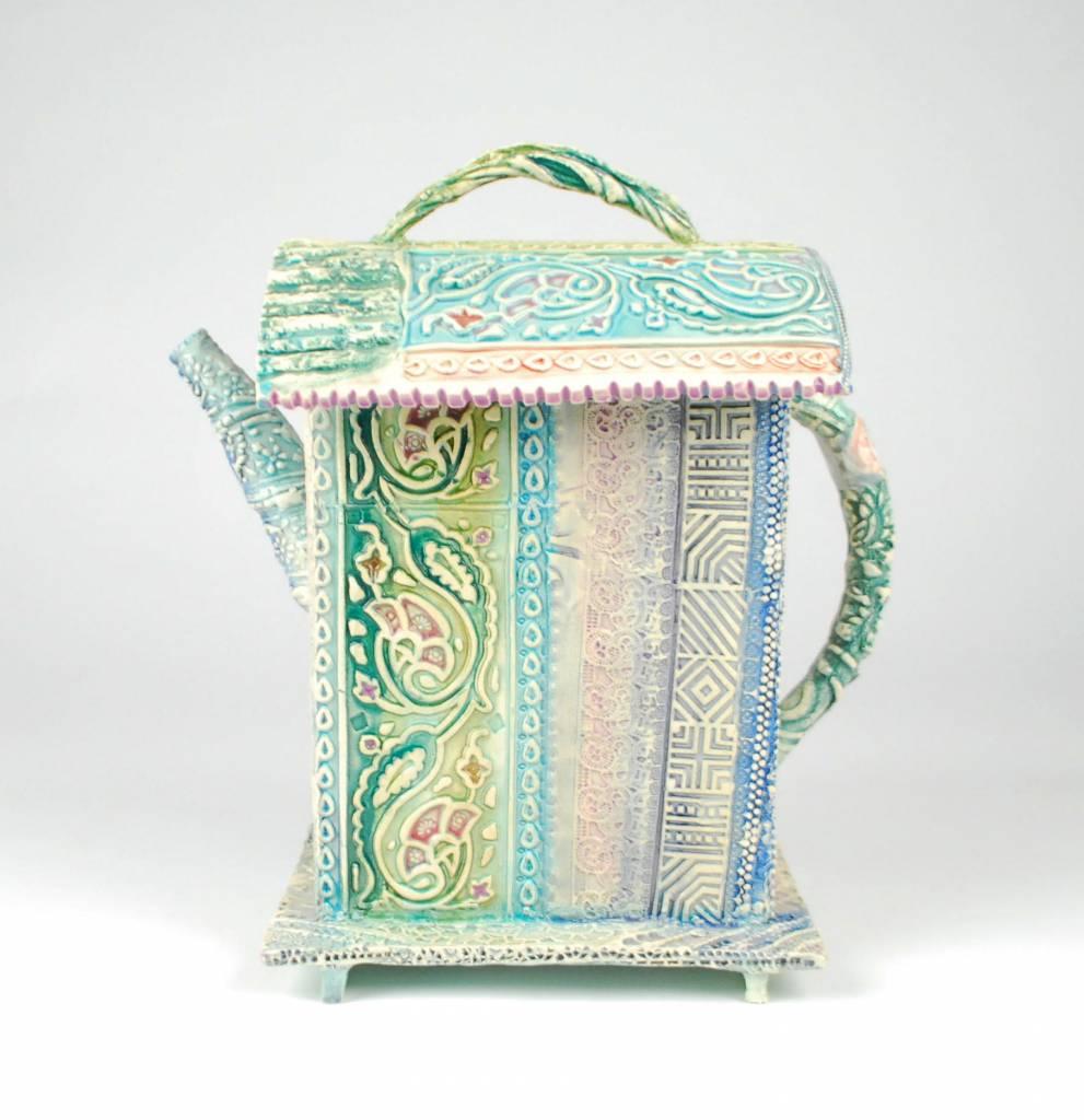Melody Cooper Twig Tea