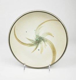 Harrison McIntosh Stoneware Bowl, c. 1975
