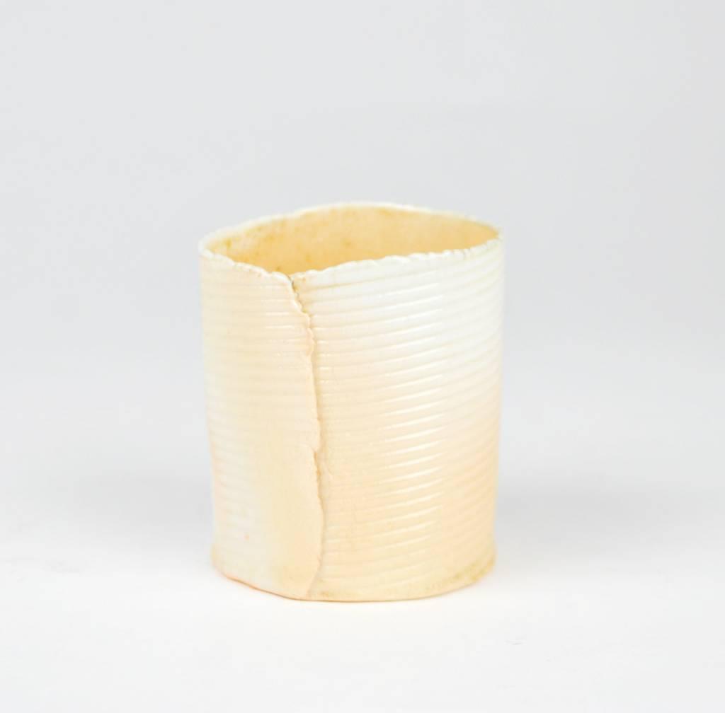 Julia Nema Wood-Fired Porcelian Luminarie