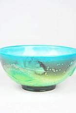 Adrian Sandstrom Blue Bowl