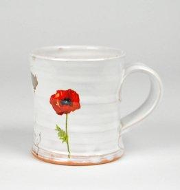 Justin Rothshank Poppy Mug