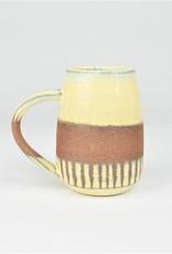 Natan Moss Brown Mug