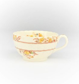 Copeland Spode England AMOCA Buttercup Teacup