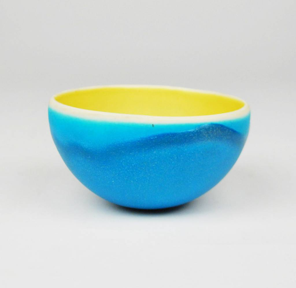 Unknown Artist Small Bowl c. 1981