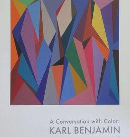 Karl Benjamin Catalog