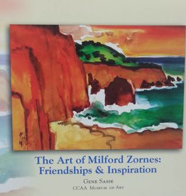 The Art of Milford Zornes: Friendships & Inspiration