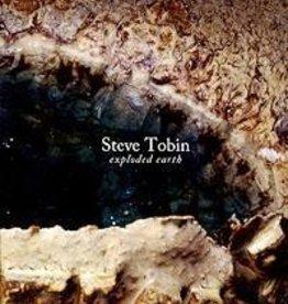 AMOCA Steve Tobin: Exploded Earth