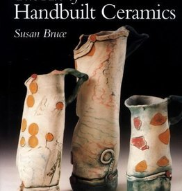 The Art of Handbuilt Ceramics