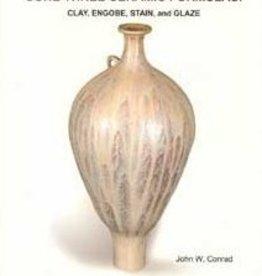 Cone Three Ceramic Formulas