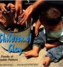 Children of Clay: A Family of Pueblo Potters