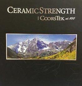 AMOCA Ceramic Strength: CoorsTek at 100