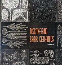 Discovering Saar Ceramics