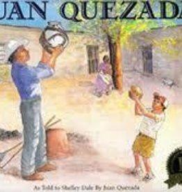 Juan Quezada (Hardcover)