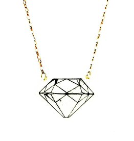 Mimi Logothetis Necklace