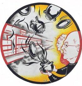 Patti Warashina Patti Warashina Limited Edition Plate