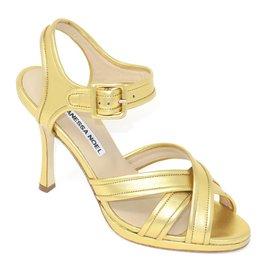 VANESSA NOEL DOVER GOLD