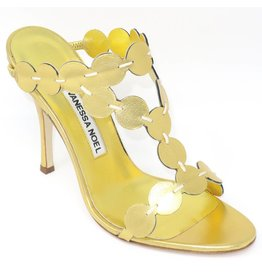 VANESSA NOEL FRESH GOLD