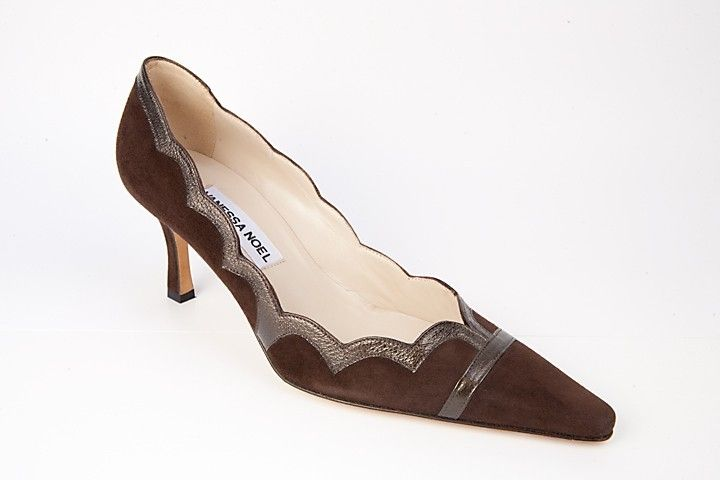 DATE SUEDE T.MORO