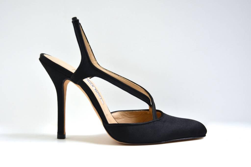 VANESSA NOEL PLAYER BLACK