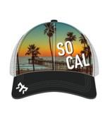 Boco Event Specific Technical Trucker Hat