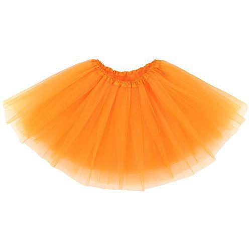 Tutu - Orange - OSFM