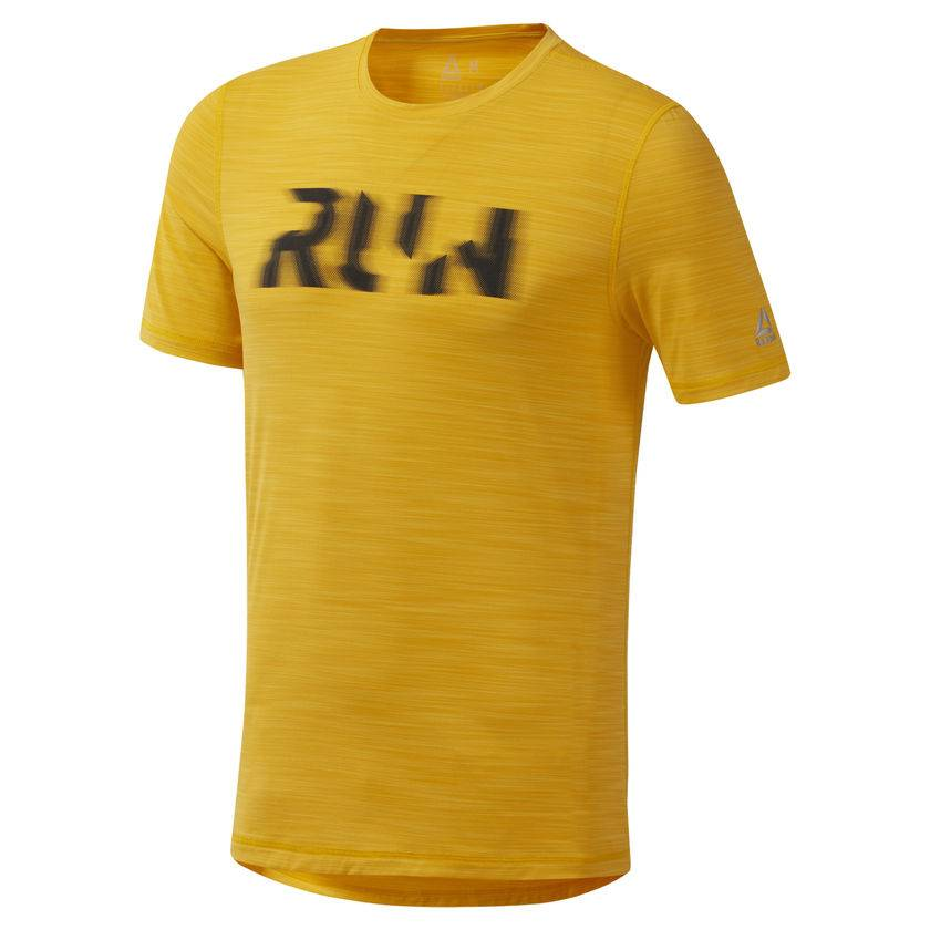 Reebok Men's OSR ACTIVChill Short Sleeve (SS19)