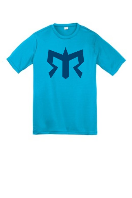 Ragnarian Kids Tee - Technical