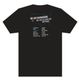 Men's Road Finisher Tee
