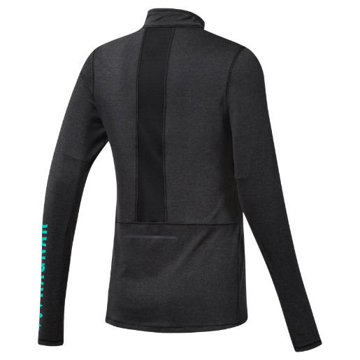 Reebok Women's RE 1/4 Zip (SS19)