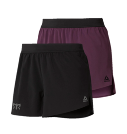 Reebok Women's OS Epic Light Short - 4 Inch (SS19)