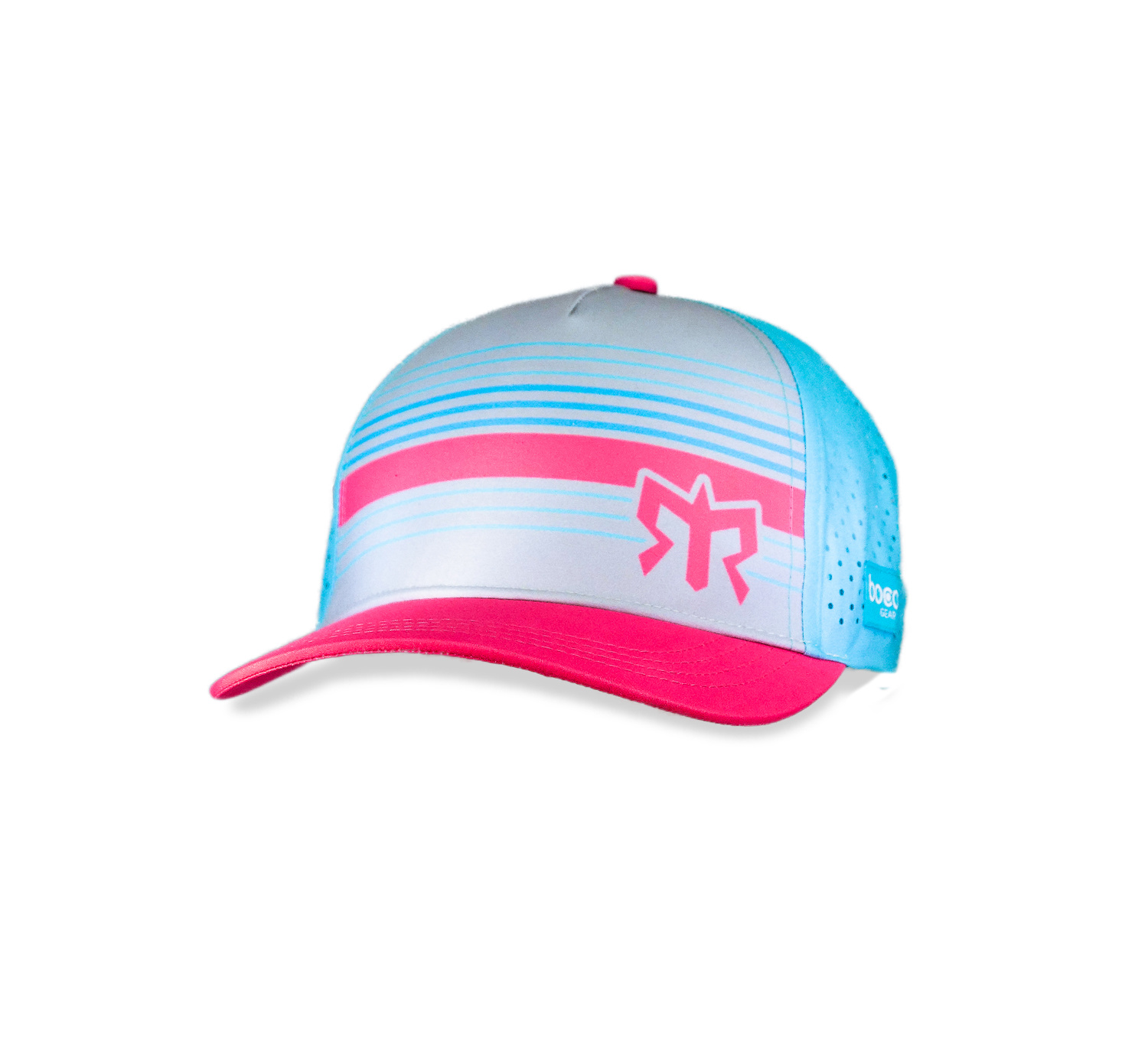 Ragnar Women's Running Trucker