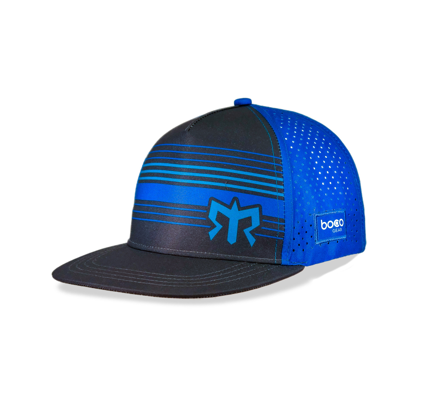 Ragnar Men's Running Trucker